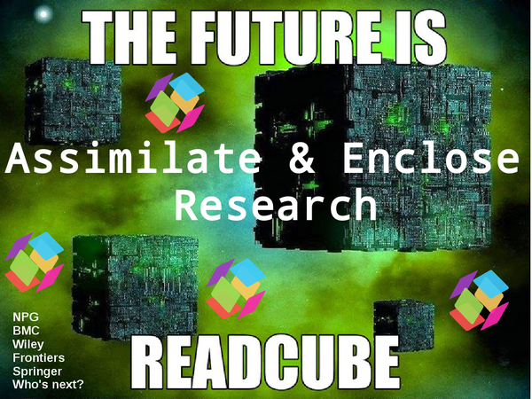 How to Block Readcube and Why - Ross Mounce