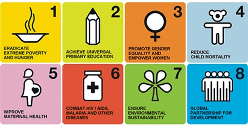 millenium-development-goals
